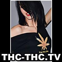 thc, tv, multimedia, imprezy, marihuana, ganja, trawka